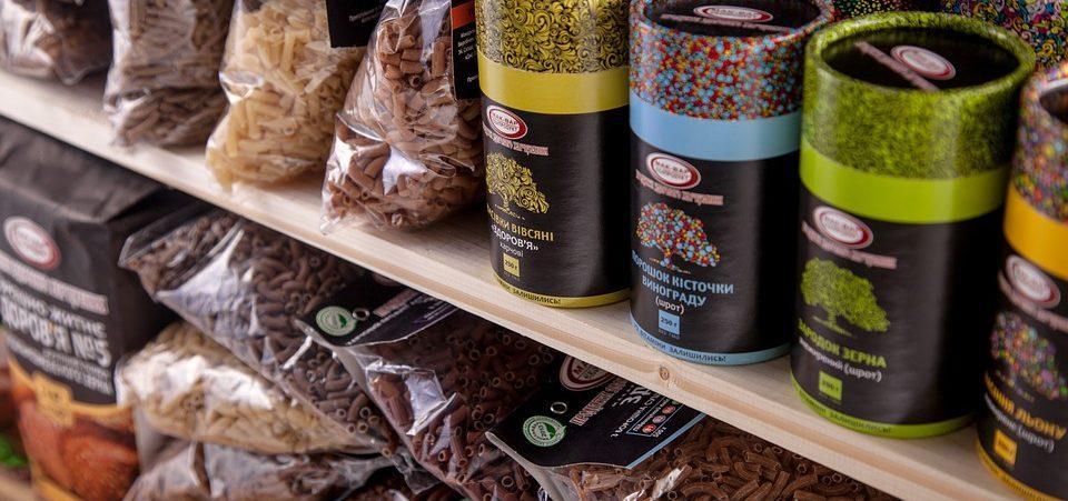 Marketing em lojas de produtos naturais