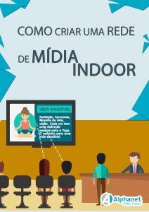 Como criar uma rede de Midia Indoor capa