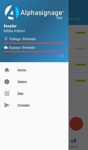 alphasignage app